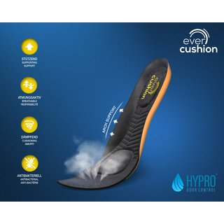 EVERCUSHION CUSTOM FIT Einlegesohle