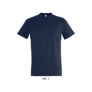 IMPERIAL T-Shirt, 100 % Baumwolle, 190 g/m²