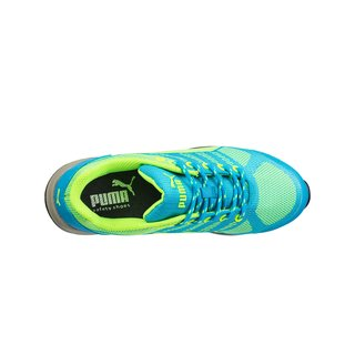CELERITY KNIT BLUE WNS LOW S1P SRC HRO